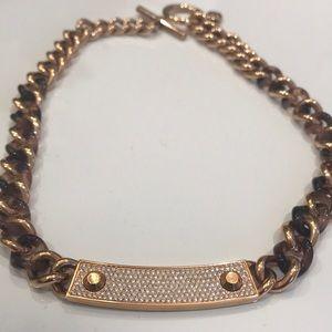 Michael Kors necklace 💎